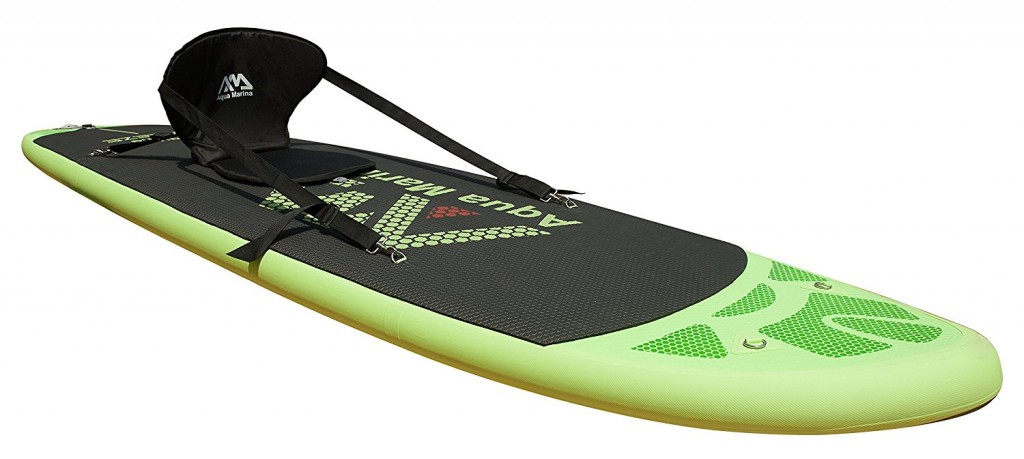 aquamarina breezer stand up paddle gonflable