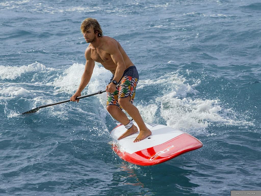 planche sup surf doorboard